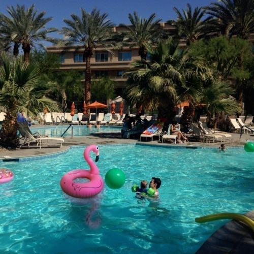 boia flamingo 90 cm inflável piscina - pronta entrega