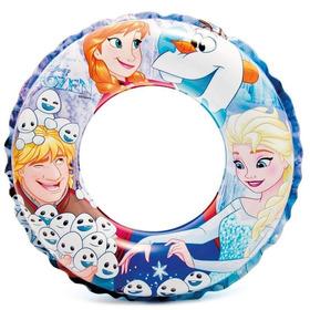 Boia Inflável Disney Frozen 51cm - Intex 56201