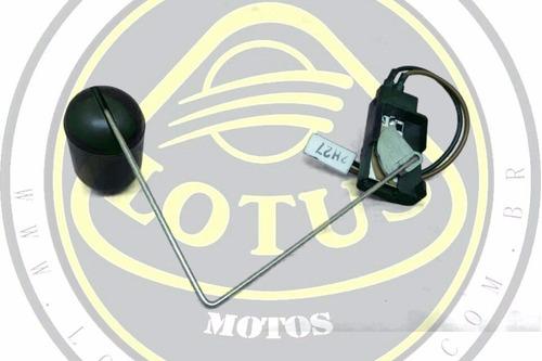 boia medidor de combustível dafra citycom 300 i s original sym 11015-a21-100 com nota