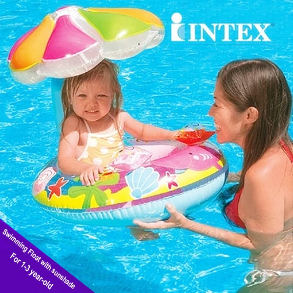 Boia piscina bebe educativo brinquedos infantil inflavel for Piscinas bebes