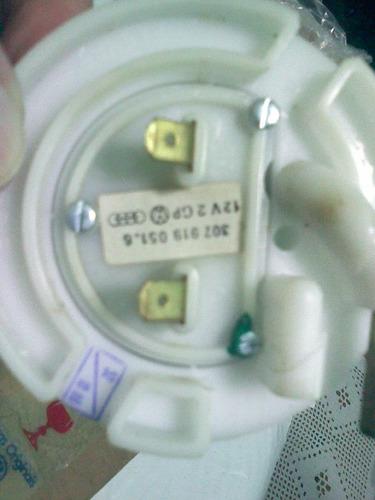 boia sensor combustivel parati voyage 82 83 original vw vdo