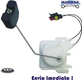 Boia Sensor De Nível Jac J3 E J3 Turin Gasolina Tds Até 2012