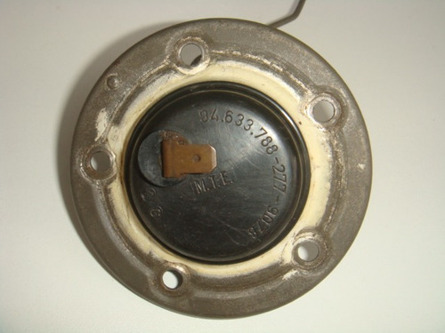 boia tanque 61 lt monza hatch 82/83 gas/alcool- orig mte