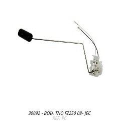 boia tanque titan150 - fan150 2009 a 2010