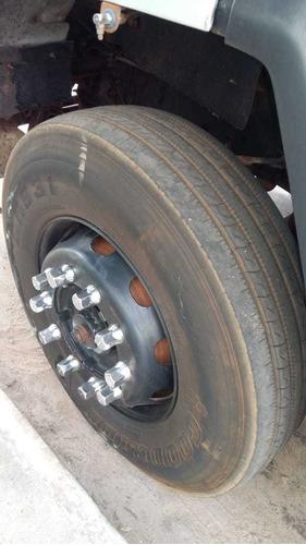 boiadeiro ford cargo 2422e