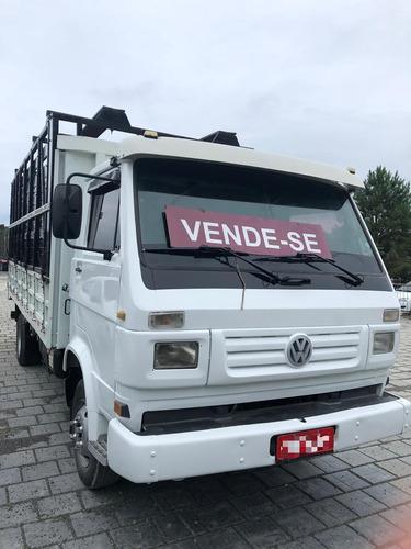 boiadeiro volkswagen 8140 1998 branco