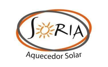 boiler aquecedor solar 1000 litros baixa pressao - soria