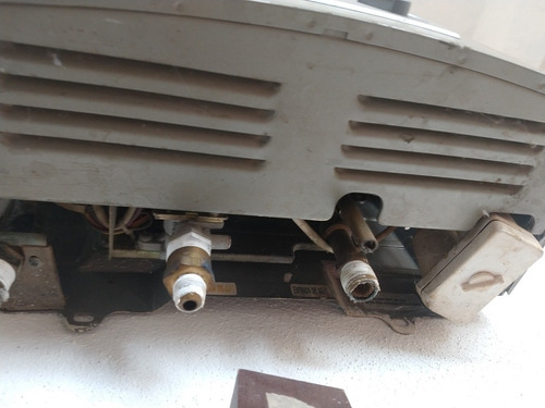 boiler bosh