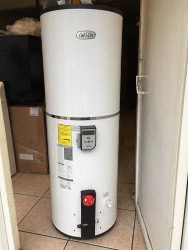 boiler  calorex gigante modelo nuevo 200 litros a gas
