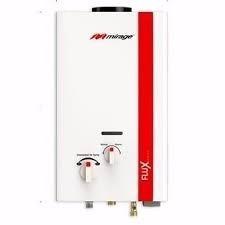 boiler de paso mirage 6 lts gas lp $2400 entrega inmediata!!