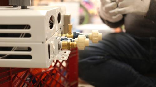 boiler instalados en culiacán