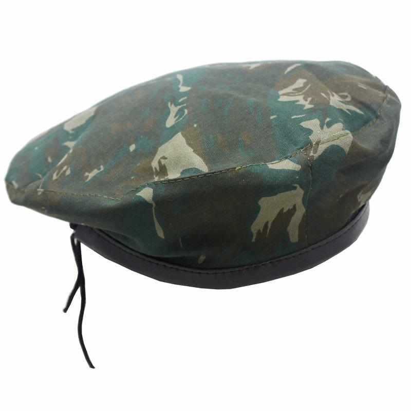 boina boné estilo cap militar camuflada do exército. Carregando zoom. 8a9cda607f9