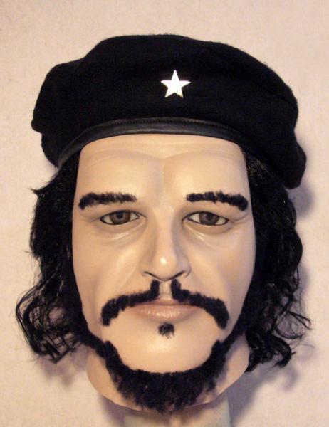 Boina De Che Guevara 7a5692b4e4d