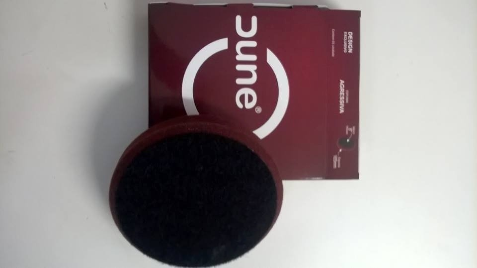 boina de espuma polimento 6   agressiva dune alcance - corte. Carregando  zoom. ba6b932672e
