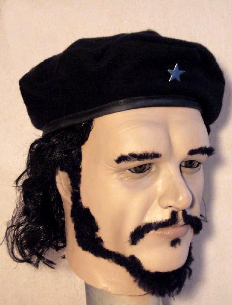Boina Disfraz Del Comandante Ernesto Che Guevara a09b4042bc7