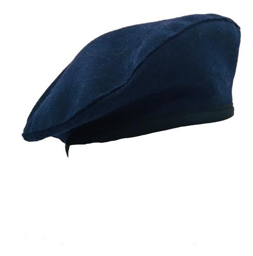 boina escolar, militar o uso policial diferentes colores