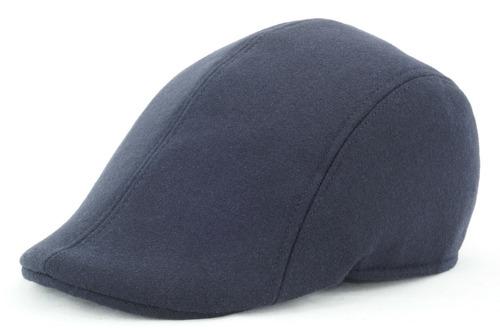 boina española de paño cerrada gorra sombrero ba 75-001