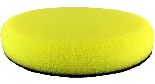 boina espuma amarela corte agressivo 6 - flat - lake country