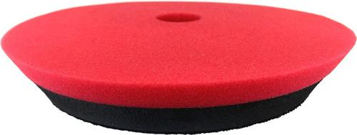 Boina Espuma Vermelha Macia 7 Pol Lustro - Hd - Lake Country - R ... 4f8b060b8fa