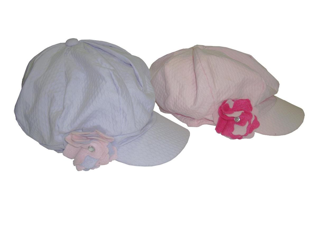 Boina Everly Pique Forrada C  Plush - Rosa - M (809) - R  26 7b79afeb851