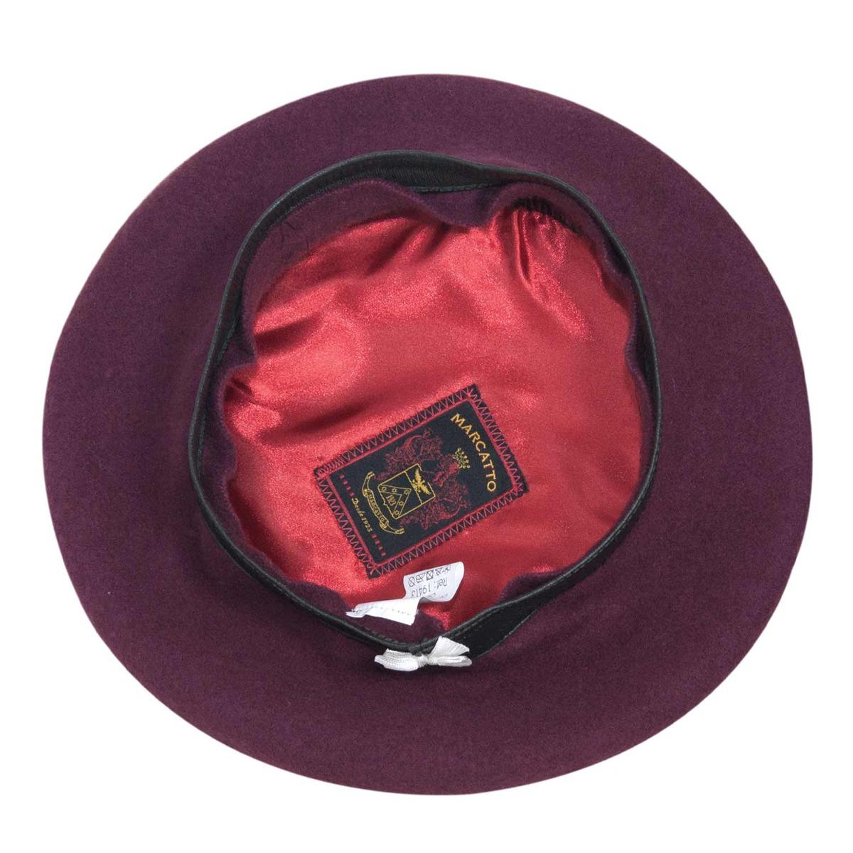 boina francesa feminina de lã vinho moda inverno. Carregando zoom. f09c87bb8d8