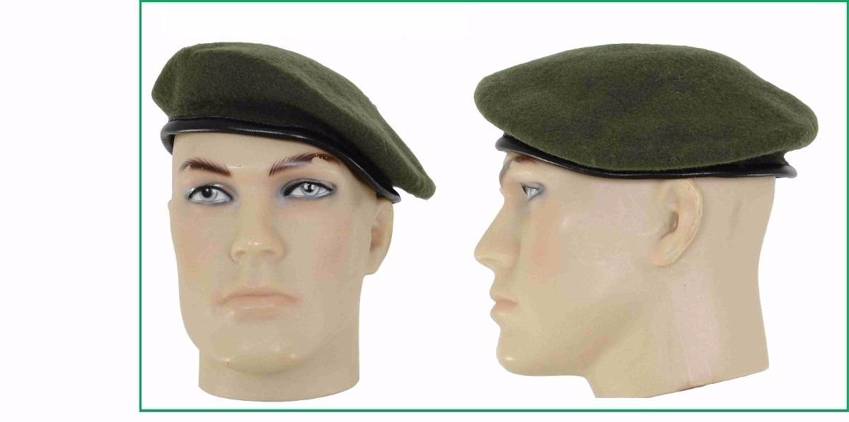 boina francesa lyon original exercito bope militar polícia. Carregando zoom. d21222aaccd