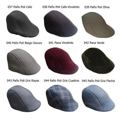 boina gorro sombrero