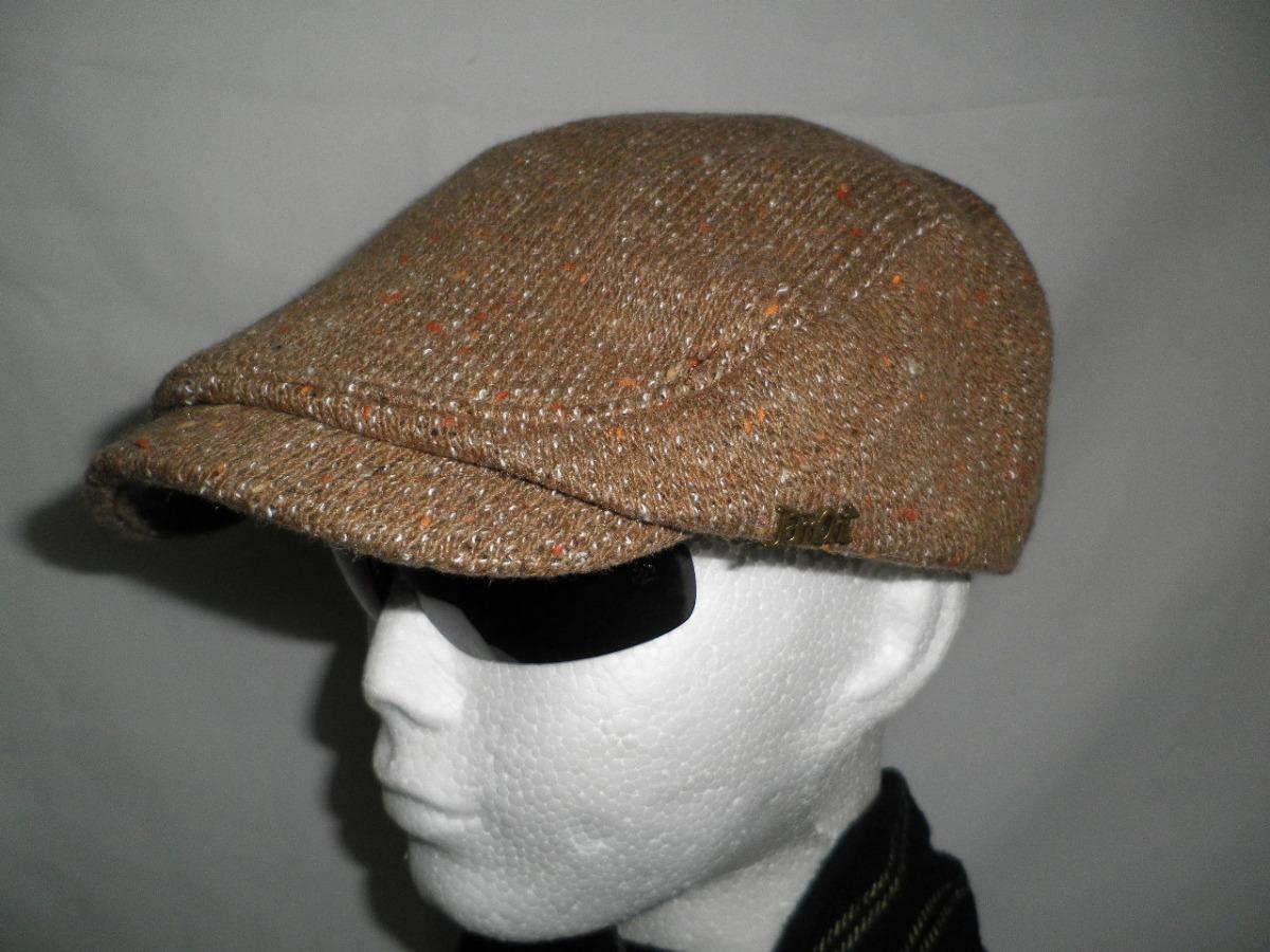 Boina Jaspeada De Moda Gorra Sombrero Corte Italiano -   239.00 en ... 625a5be4874