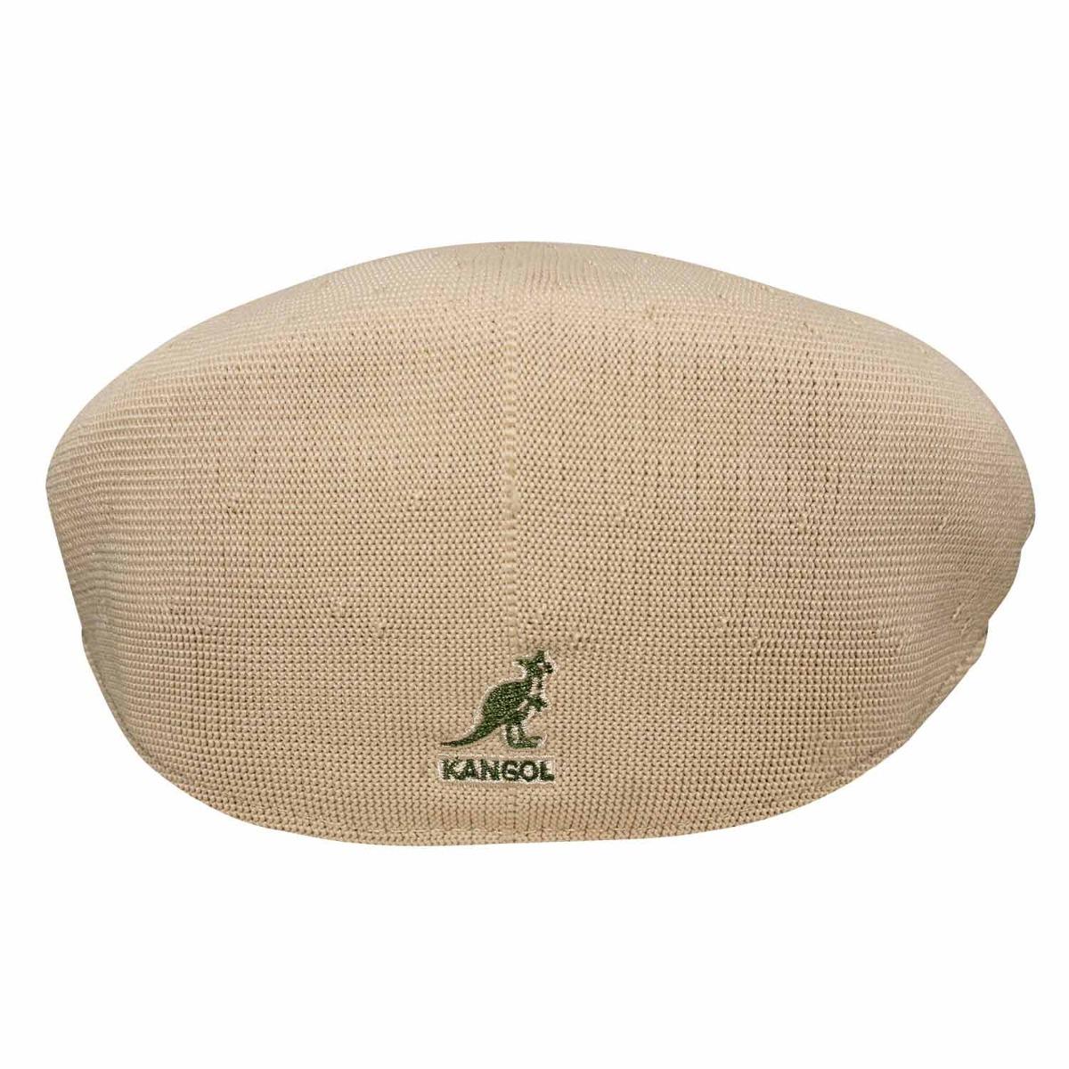 boina kangol tropic 504 -bege-tamanho 57 58. Carregando zoom. 9b6afff4f53