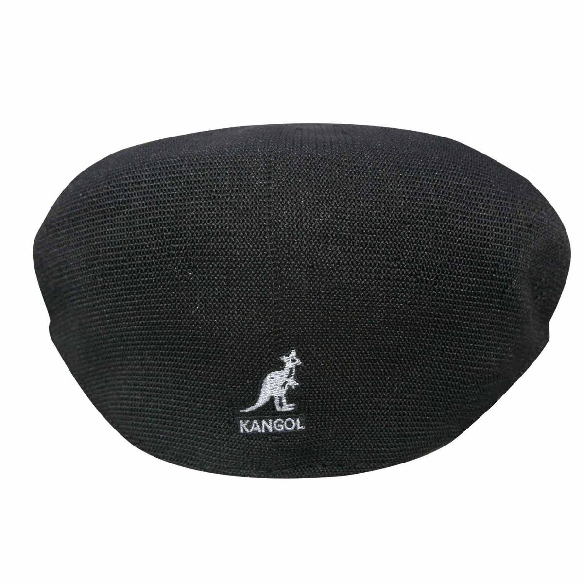 boina kangol tropic 504 -preto-tamanho 59 60. Carregando zoom. ca6f633a58b