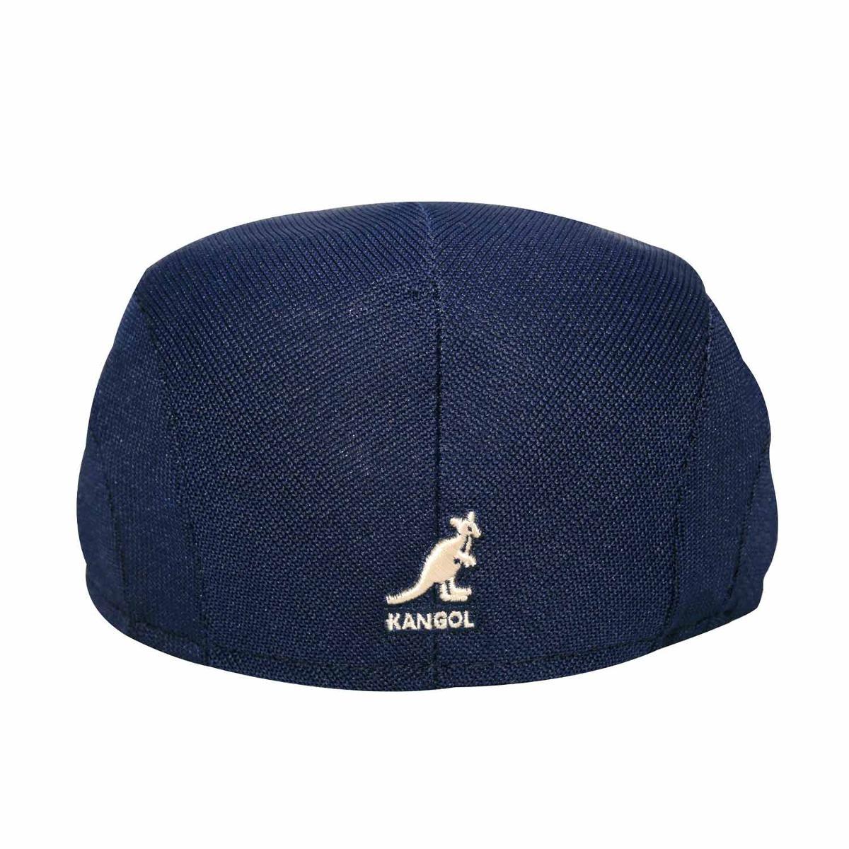 2c29881ac7f1e Boina Kangol Tropic 507-azul Marinho-tamanho 55 56 - R  195
