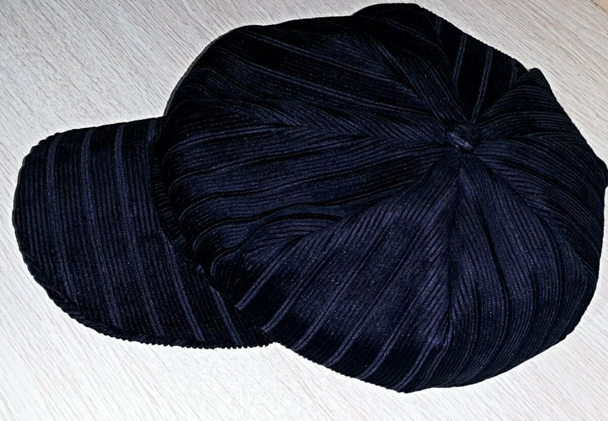 boina masculina estilo francesa com aba em varias cores. Carregando zoom. b881aa334e9