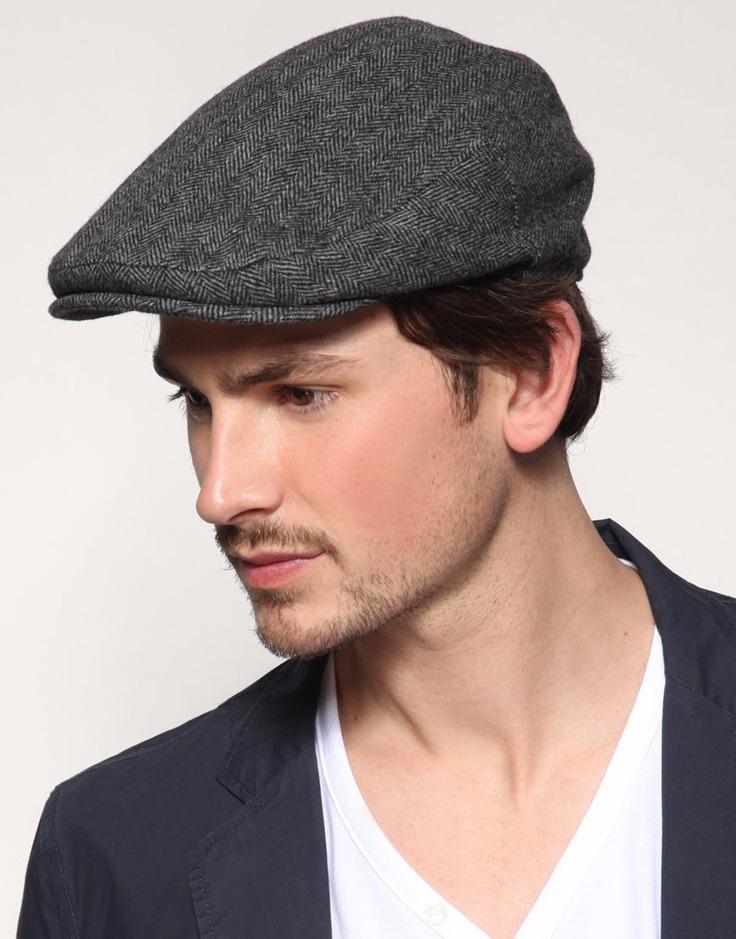 boina masculina moda italiana aba dupla. Carregando zoom. 235d3386570