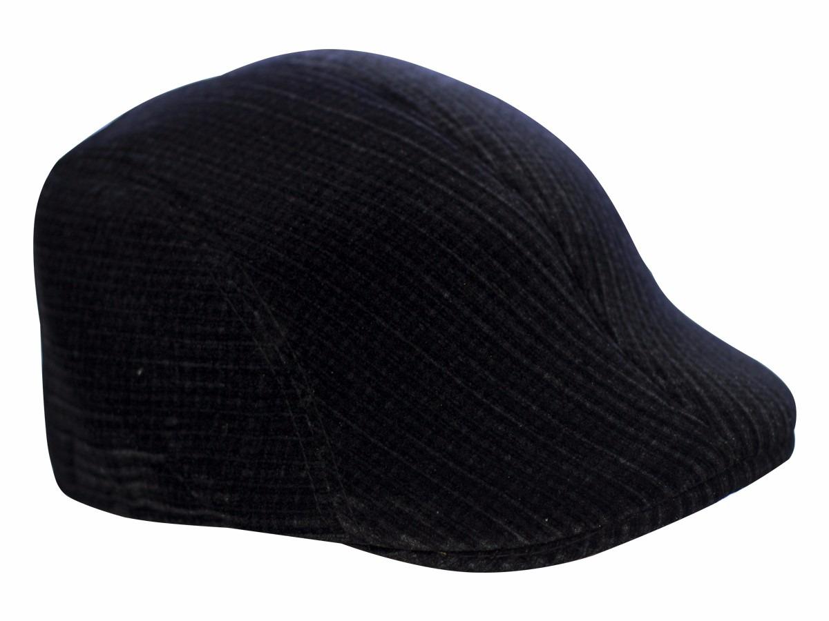 boina masculina moda italiana tecido veludo varias cores. Carregando zoom. 23f5ab602ea