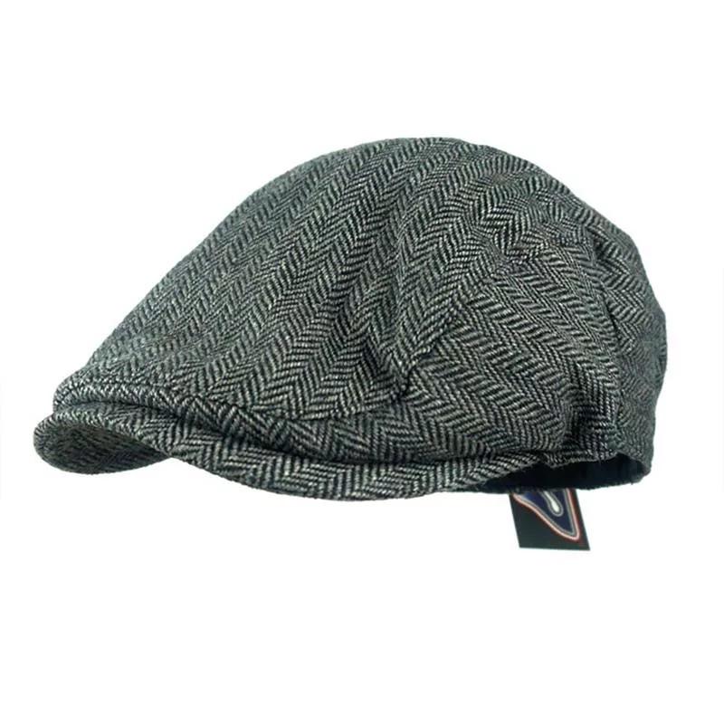 boina plana gorro gorra sombrero varon hombre casual elegan. Cargando zoom. d13832007d3