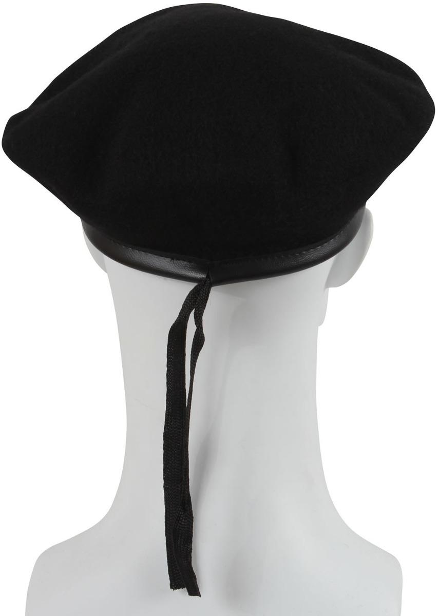 Boina Rothco Gi Type Color Negro -   40.000 en Mercado Libre 252e2e91043