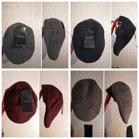 64b5b11c Boinas Para Hombres Zara en Mercado Libre Argentina