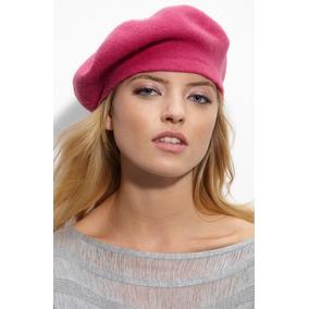 a51a2839bf8a7 Boina Francesa Mujer Para Pelo Y Cabeza Boinas - Accesorios de Moda de Mujer  en Mercado Libre Argentina
