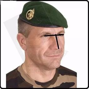 acacae88a52c4 Boina Verde 1º Er Legião Estrangeira Francesa 1er Régiment