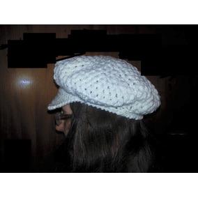 197a372d4fe42 Boinas De Lana Tejidas Crochet en Mercado Libre Argentina