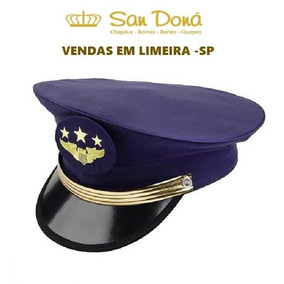 50412253b3028 Quepe Militar Aeronáutica Brasileira Azul 54 A 61 San Doná