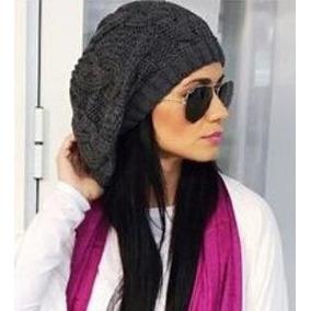25a82e7a8b831 Boina Boinas Tocas Toucas Feminina Inverno Fashion - Boinas no ...