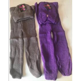 68fdd811dac5b Boina + Meia Calça Lã Infantil Lã Strass Bebê Recem Nascido