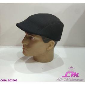 8779940461c22 Chapeu Preto Para Exu - Boinas no Mercado Livre Brasil