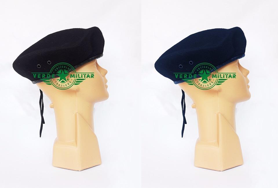 Boinas Escoltas Uniformes Alemán Escuela Militar -   399.00 en ... 0097a62ca5e