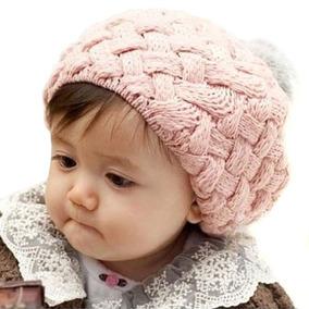 07ccf8f3b9e4f Boinas Para Bebes - Ropa y Accesorios en Mercado Libre Colombia