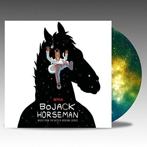 bojack horseman (música de la serie original de netflix)