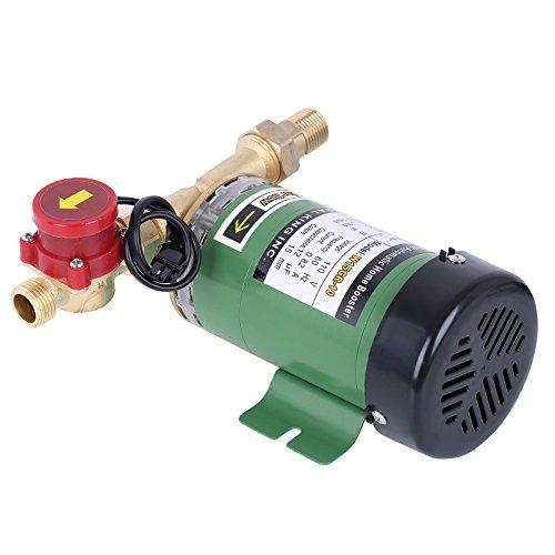 bokywox 90w bomba de agua del aumentador de presión de la b