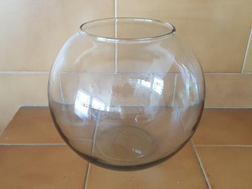 bol de vidrio decorativo