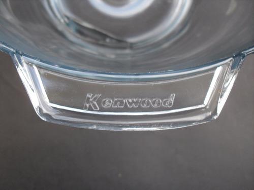 bol procesadora - batidora kenwood a-701-a  acrilico reforz.